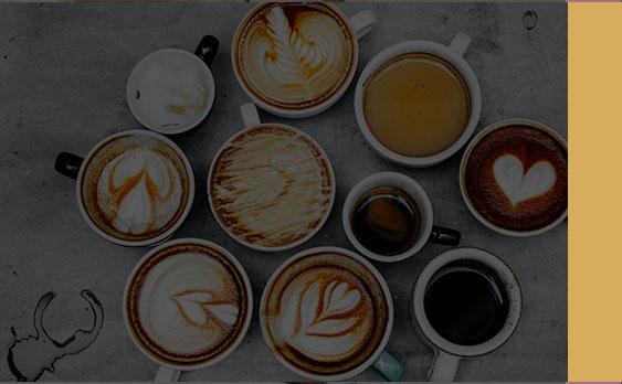 all type Omani coffee